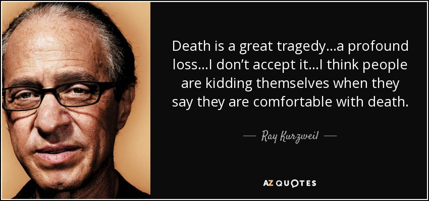 Ray Quote